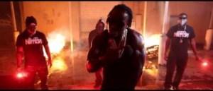 Video: Ace Hood - Fear